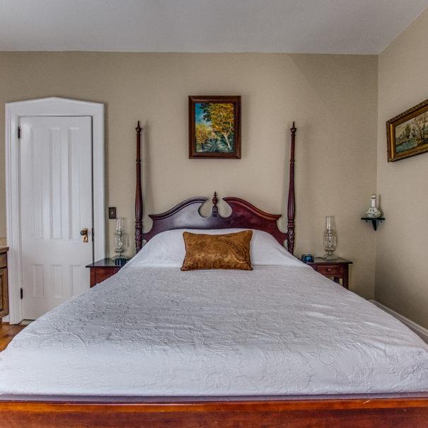tan room white spread view 1