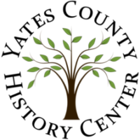 yates county history center logo