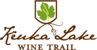 keuka lake wine trail logo